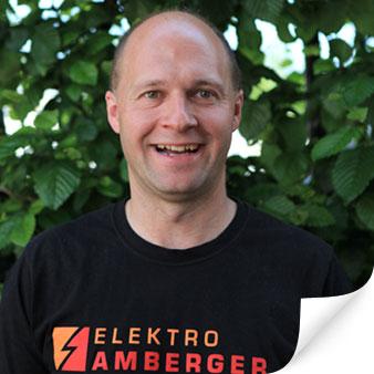 Dipl. Ing. Elektrotechnik Manfred Amberger