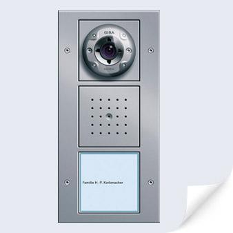 Haus- / Türkommunikation Elektro Amberger Viechtach